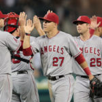 Los Angeles Angels 2015 Preview Edition #19