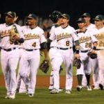 Oakland A's 2015 Preview Edition #17