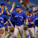 Toronto Blue Jays 2015 Preview Edition #22