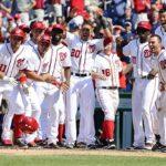 Washington Nationals 2015 Preview Edition #15
