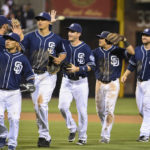San Diego Padres 2015 Preview Edition #3