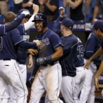 Tampa Bay Rays 2015 Preview Edition #21