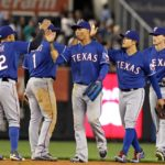Texas Rangers 2015 Preview Edition #18