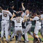San Francisco Giants 2015 Preview Edition #1