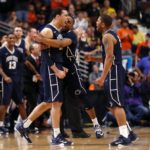 Hawkeyes Can't Find Form in Upset Loss To Penn St.