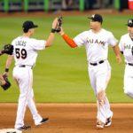 Miami Marlins 2015 Preview Edition #14