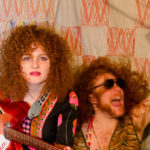 Mission Creek: White Mystery @ The Mill 4/2/15