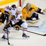 Blackhawks versus Predators: Preview
