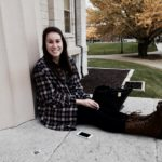 Iowa City Observations: Megan