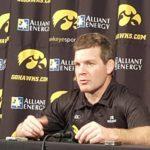 Hawks Sweep Duals, Expose Line-up Worries