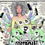 """Album Review: """"But You Cain't Use My Phone"""" by Erykah Badu"""