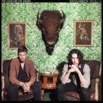 """Album Review: """"Buffalo Mouth"""" by The Echo and The Sound"""