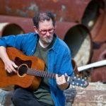 Mission Creek: Glenn Jones @ Trumpet Blossom 4/8/16
