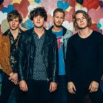 """Album Review: """"Young Chasers"""" by Circa Waves"""