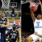 No.1 North Carolina and No.2 Villanova Battle Tonight In National Championship Game