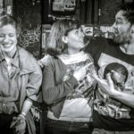 Mission Creek: Daisy Chains @ Trumpet Blossom Cafe 4/9/16