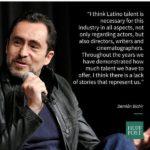Living in White America: Award Winning Latinos