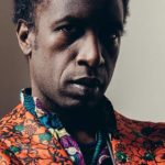 Mission Creek: Saul Williams @ The Mill 4/9/16
