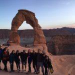 Travel Around the World: Spring Break Hiking Trip, Part 2