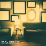 """Album Review: """"The Home Inside My Head"""" by Real Friends"""