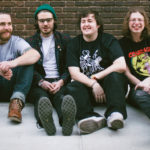 "Album Review: ""Holy Ghost"" by Modern Baseball"