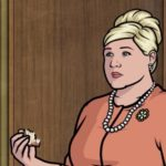 Between the Lines: Archer, Season 1: Humor