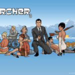 Between the Lines: Archer, Season 3: Grief and Sexuality