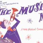 Variety Show: The Music Man Original Broadway Soundtrack