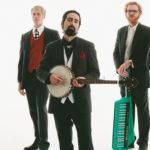 Concert Review: Blitzen Trapper @ The Mill 9/20/16