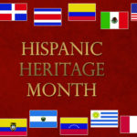 Living in White America: Hispanic Heritage Month