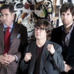 Concert Review: The Mountain Goats @ The Englert 9/26/2016