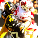 Badgers take the Heartland from the Hawkeyes
