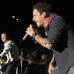 Homecoming Concert Review: Simple Plan & Wavves