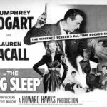 The Trunk Movie Club: The Big Sleep