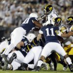 Iowa Offense Goes From Bad To Worse