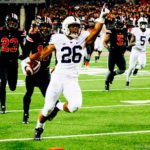 Penn State Looking to Keep Momentum Alive Against Iowa
