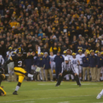 Hawkeyes Upset Wolverines Thanks to Last-Second Field Goal