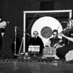 Witching Hour: Tony Conrad: Completely in the Present @ FilmScene 11/5/16