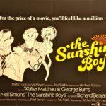 The Trunk Movie Club: The Sunshine Boys