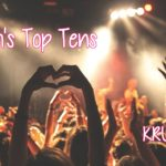 Jen's Top Ten's: Bands I want to see at Warped Tour 2018