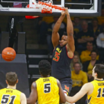 Comeback Attempt Falls Short for Hawkeyes