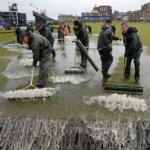 Weather Wonders in Sports