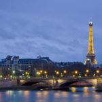 Travel Around the World: Bienvenue à Paris part 1