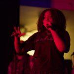 Noname @ IMU Ballroom, 2/24/17