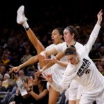 Hawkeye Women Prove to be Elite
