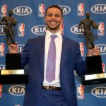 Front Runners for NBA MVP