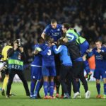 Leicester City Top Sevilla FC, Make Champions League History