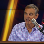 Oh No! Colin Cowherd Missed an Important Point