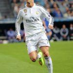 Ronaldo, Real Madrid Down Bayern Munich