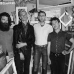 Mission Creek: Preoccupations, Jay Som, and Anthony Worden @ The Mill 4/4/17